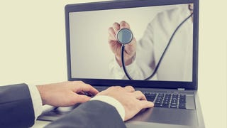 Why You Probably Shouldn't Look Up Health Symptoms Online
