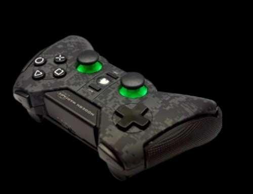 Modern Warfare 2 PS3 Combat Controller Review: DeLIGHTful
