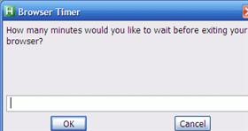 Download of the Day: Browser Timer (Windows)