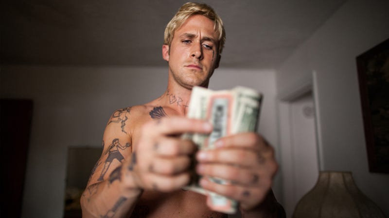 An Epic That Stumbles. The Place Beyond The Pines, Reviewed.