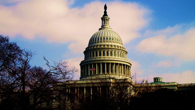 It Takes a 700 Per Cent Increase in Hacking to Attract Attention on Capitol Hill