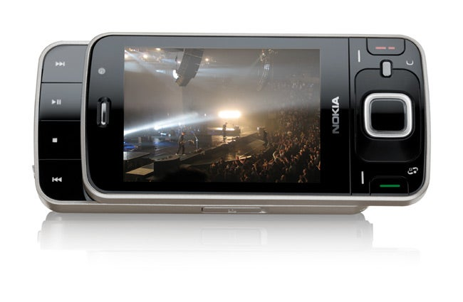 Nokia's N96 Now Official, Quad-Band and HSDPA