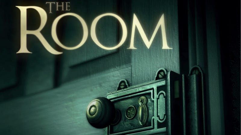The Room, Apple's iPad Game of the Year, Is Getting a Sequel