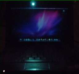 Add a Keyboard Light to Your Netbook