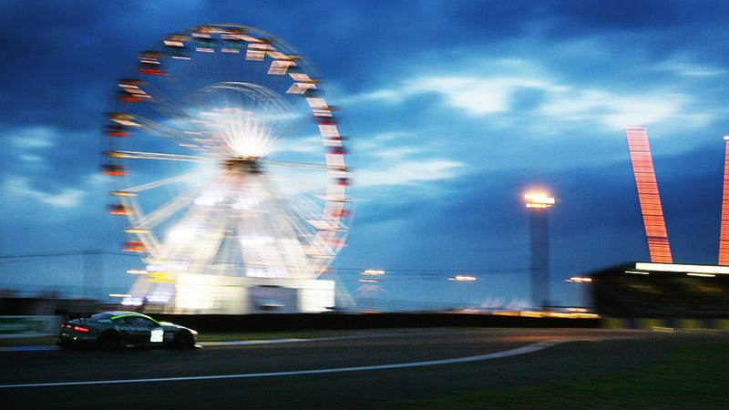 National Geographic Ranks Le Mans As World's Greatest Sporting Event