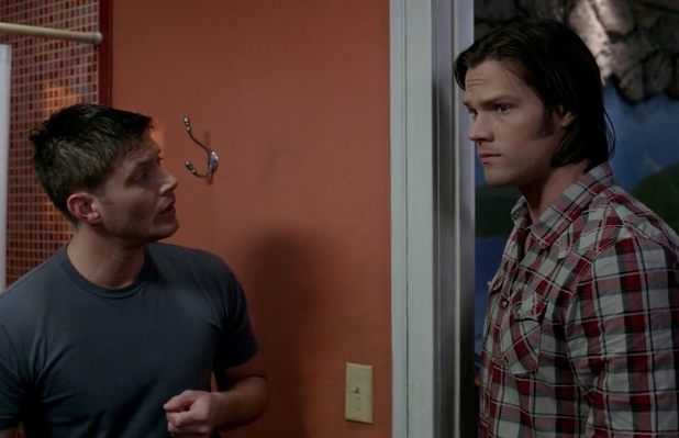 On Supernatural, ghosts have Alzheimers and all the rules are thrown out the window