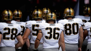 Report: Army Plied Football Recruits With Alcohol, Women