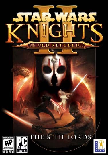 KOTOR 2 Is Finally Finished