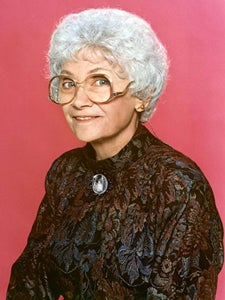 Estelle Getty, More Than Just A Comedic Curmudgeon