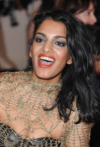 M.I.A. Slightly Vindicated By Times Correction