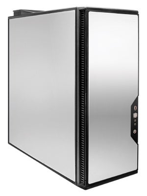 Antec Makes Fancy Limited Tower Case