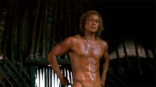 The 15 Year Anniversary of the Perfect Movie, Featuring the Perfect Face, the Perfect Body and the Perfect Azz