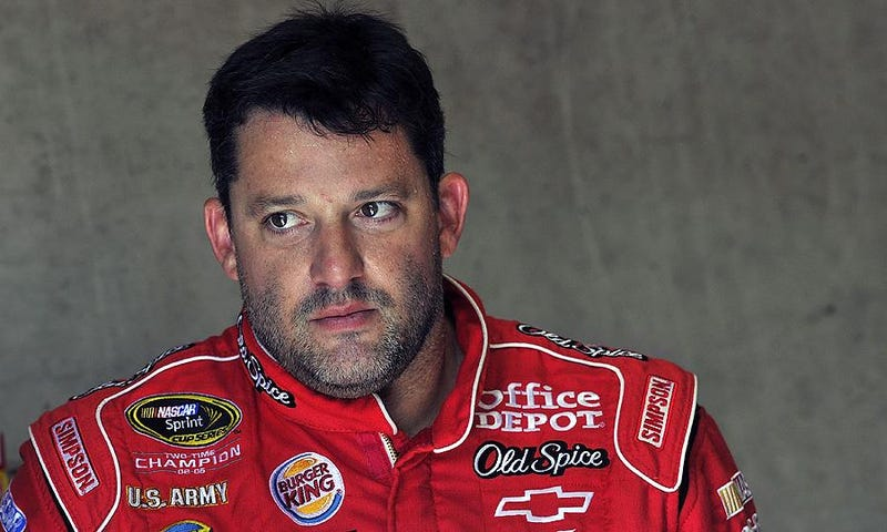 Tony Stewart, and Why NASCAR Needs to End Hobby Racing