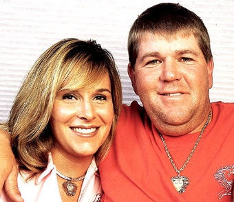 He Said, She Said With Sherrie And John Daly