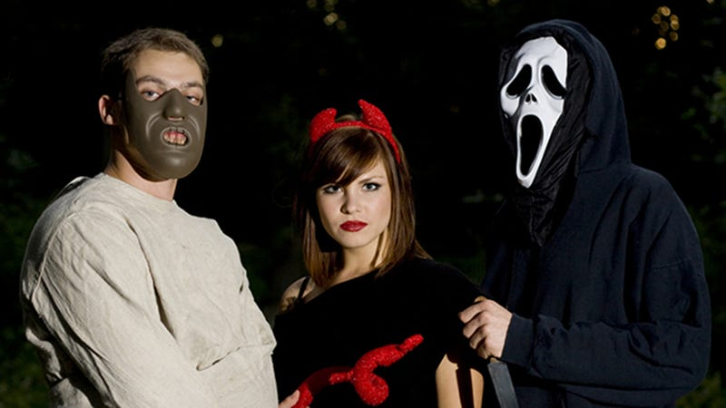 6 Half-Assed Last-Minute Halloween Costumes for 2012