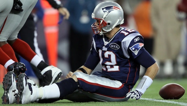 Is It Time To Lose Faith In The New England Patriots?