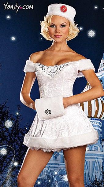 Is Your Halloween Costume Racist?