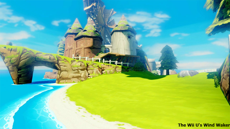 Five Things The Wind Waker Remake Needs To Make Me Buy It All Over Again