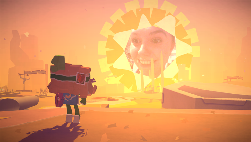 ​Tina's Top 10 Games of 2013