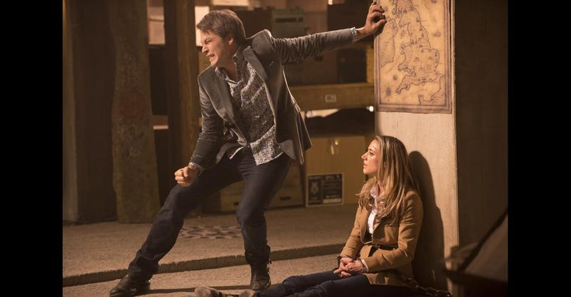 Lost Girl's scorched Earth season finale was terrible, but promising