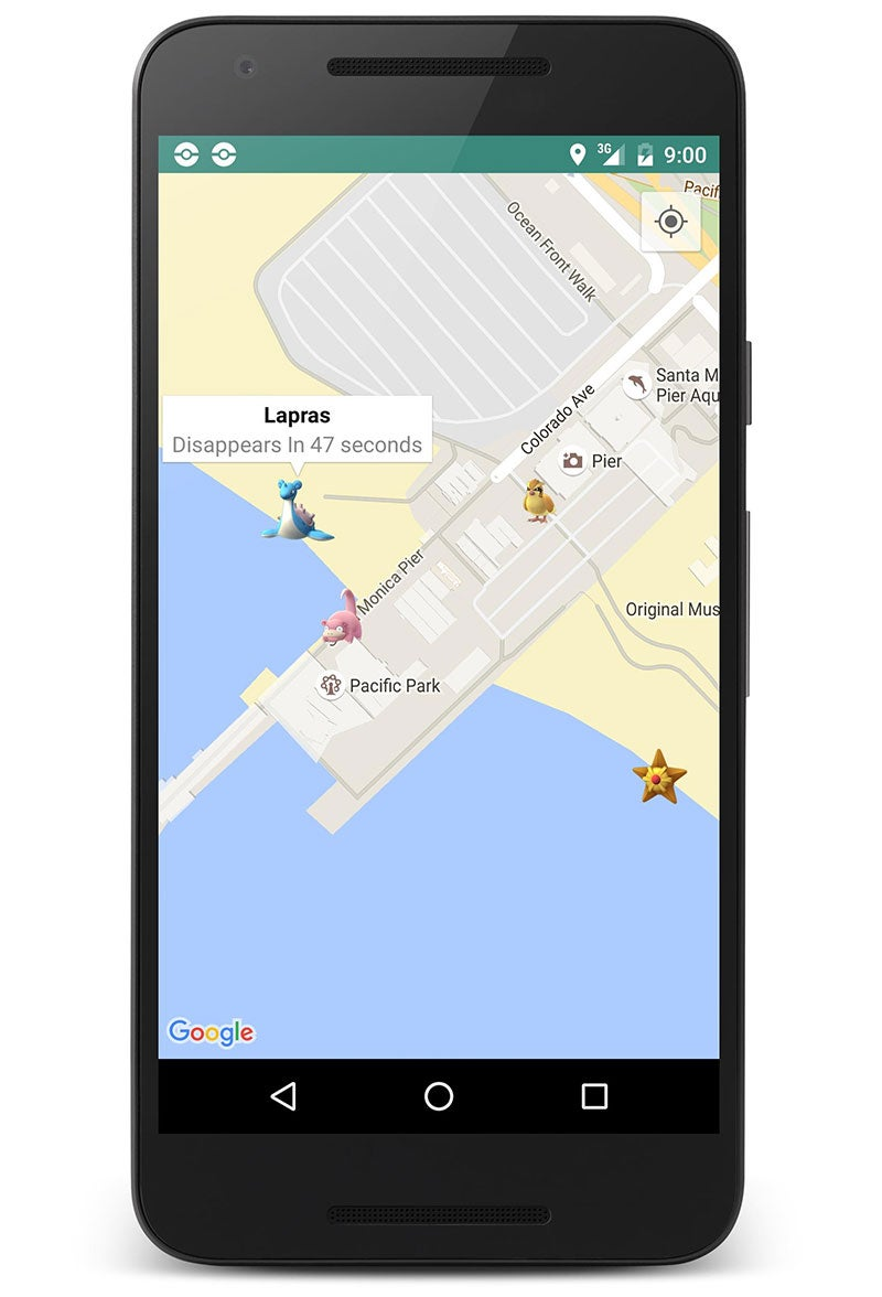 GetPokémon Go Alerts On Your Phone So You Can Walk Around Like A Human Being