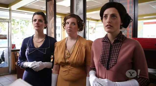 This Week's Top Web Comedy Video: Downton Arby's