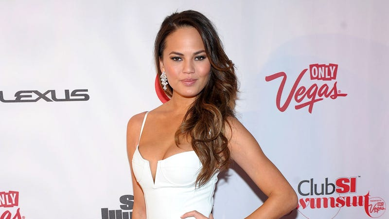 Chrissy Teigen, You Are Ignorant and Know Nothing About 'Sluts'