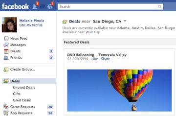Daily Deals Faceoff: Groupon vs. Living Social vs. Google vs. Amazon vs. Facebook