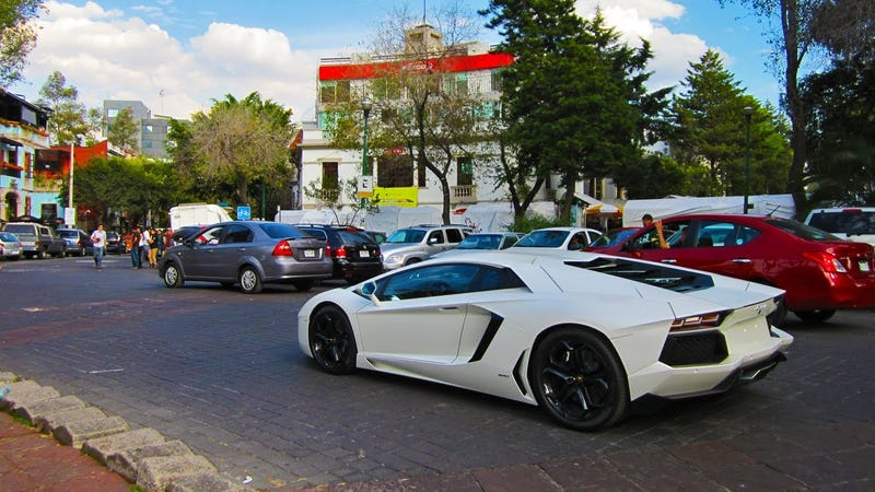 The Mexican Car Market Is The Best Car Market in The World