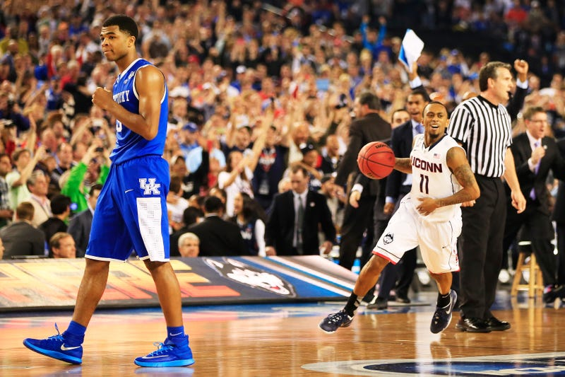What Was The Most Rewatched Moment Of The Final Four?
