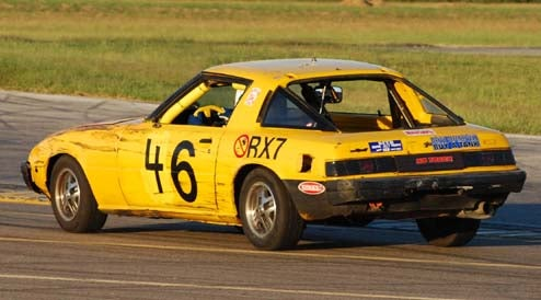 The Yeehaw It's Texas 24 Hours Of LeMons Uber Gallery, Part II