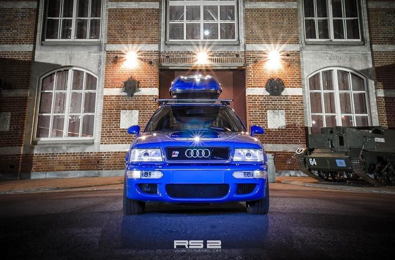 For Sale: 1995 Audi RS2 Avant