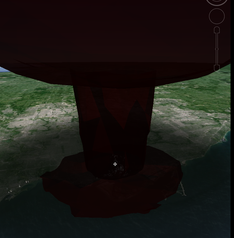3D Simulator Lets You Nuke Any City With Your Favorite Nuclear Warhead