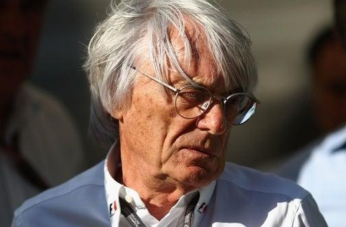 "F1 Boss Bernie Ecclestone: ""[Like Me, Enzo Ferrari]...Was A Good Used Car Dealer"""