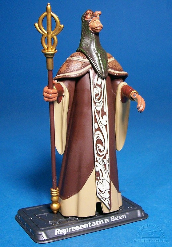 The 16 Most Useless Star Wars Figures in the Galaxy