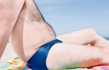 Ireland's National Speedo Crisis Is Everyone's National Speedo Crisis