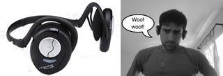 Bluetake i-Phono PLUS Bluetooth Headphones Reviewed (Verdict: Makes Colin Farrell Sad)