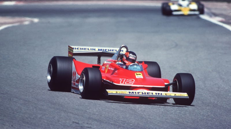 Remembering Gilles Villeneuve 32 Years Later
