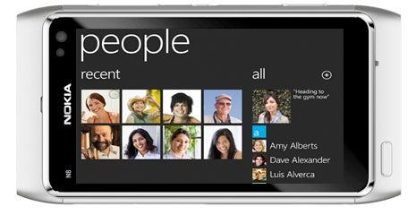 Will Nokia Jump Aboard the Windows Phone 7 Train?