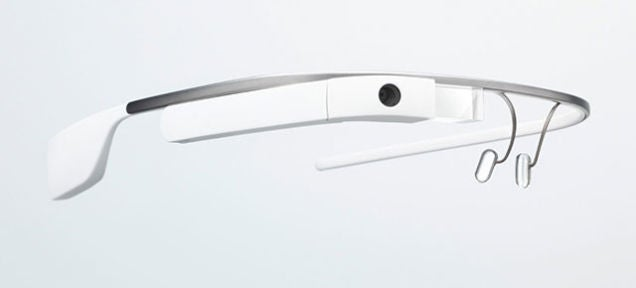 Google Glass Is Still a Bad Idea
