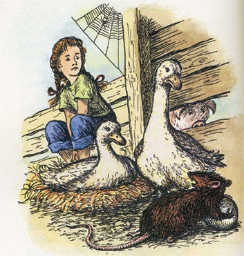 Great Children's Books That Look Death in the Eye