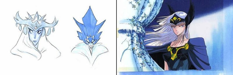 Some Say Frozen Ripped Off a Japanese Anime. Here's Why.