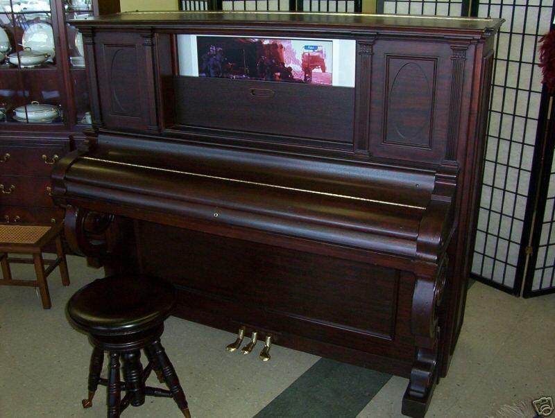 Compiano: Part Computer, Part Piano, All Insane