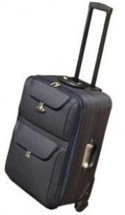 Prevent Lost Luggage