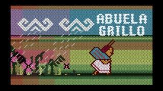 Abuela Grillo (Grandmother Cricket)