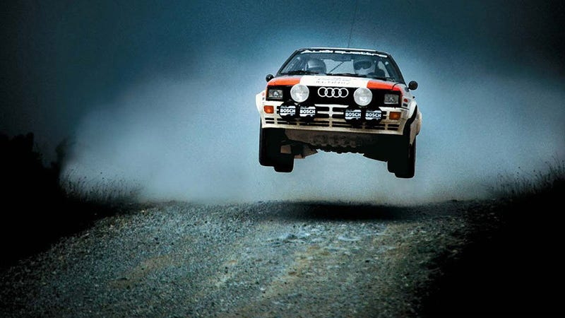 The Ten Greatest Car Jump Videos Ever
