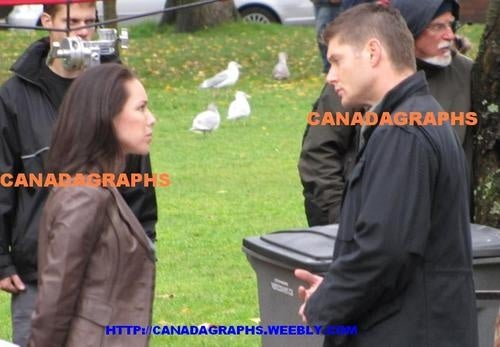 """Supernatural """"Appointment in Samarra"""" photos with watermarks"""