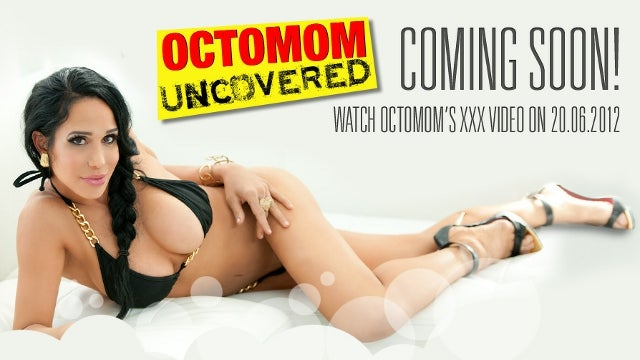 There's No Stopping It Now: The Octomom Porn Has a Teaser Trailer