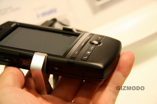 i-Mate Ultimates Gallery and Hands-on