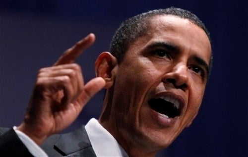 So, Wait: Why Did Obama Make a Big, Gay Speech?